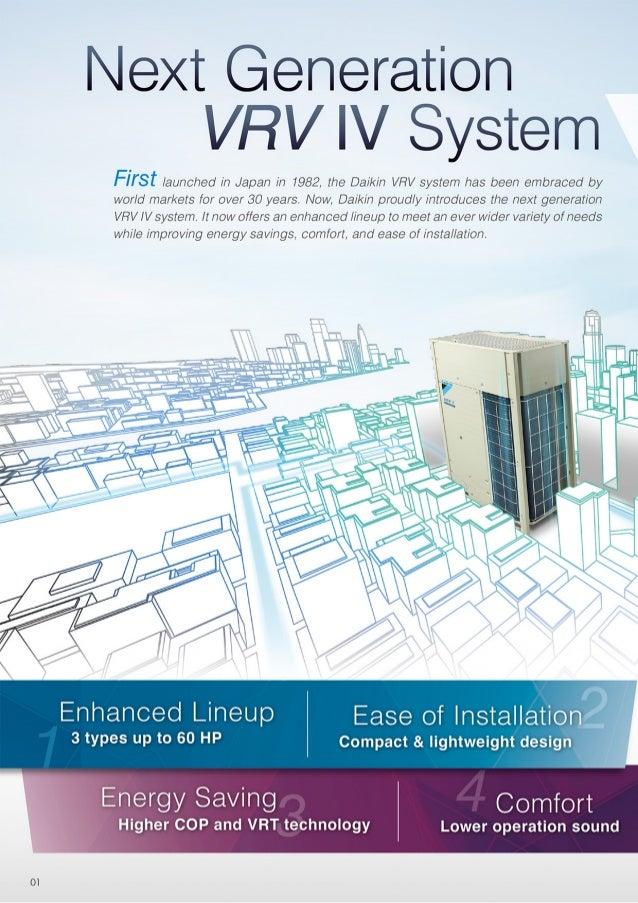 Daikin Vrv 2 Installation Manual