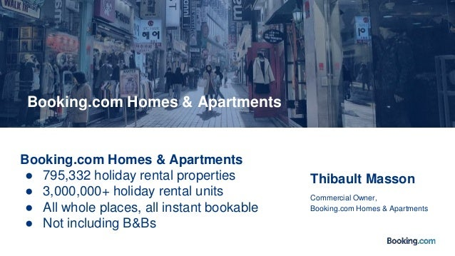 Vacation Rental Marketing: How to conduct fast, fun and efficient user research Slide 3