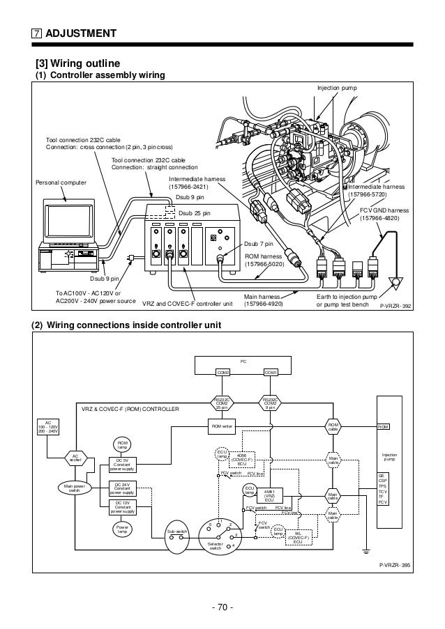 Bosch Vp44 Wiring Diagram 25 Wiring Diagram Images