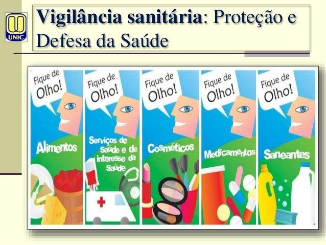 Resultado de imagem para vigilância sanitária é o setor responsavel por preservar a saúde pública