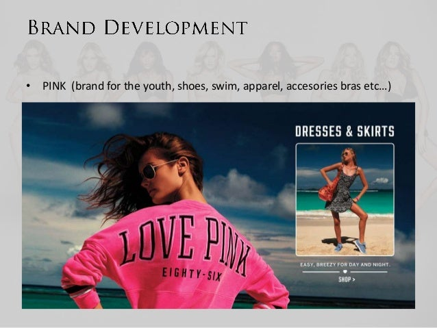 corporate responsibility of victorias secret A recently-launched victoria's secret campaign is coming under  and for the  company to take responsibility for the unhealthy and damaging.
