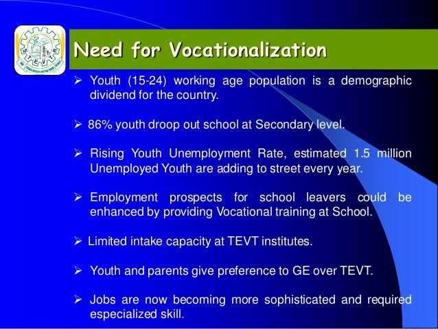 general education vs vocational education essay Argumentative persuasive educating essays - college education vs  a general  or liberal arts education rather than technical or professional training.