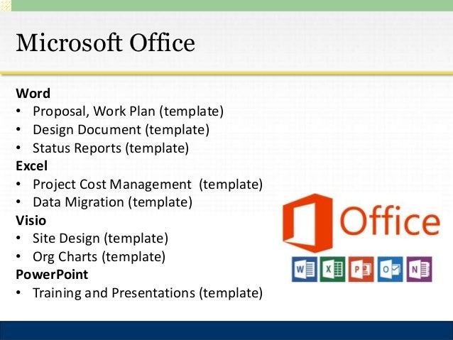 Zero to 365 in One Hour Processes and Tools for Effective SharePoint – Work Plan Template Microsoft Office