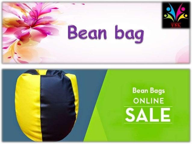 Superb Vsk Bean Bag Manufacturer In Delhi India Machost Co Dining Chair Design Ideas Machostcouk