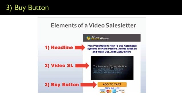 3) Buy Button
