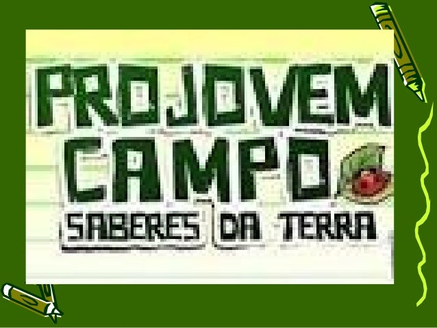 COLÉGIO ESTADUAL RAIMUNDO NEIVA DE CARVALHO PROGRAMA PROJOVEM CAMPO SABERES DA TERRA LINGUAGENS E CÓDIGOS Professora: Ludm...