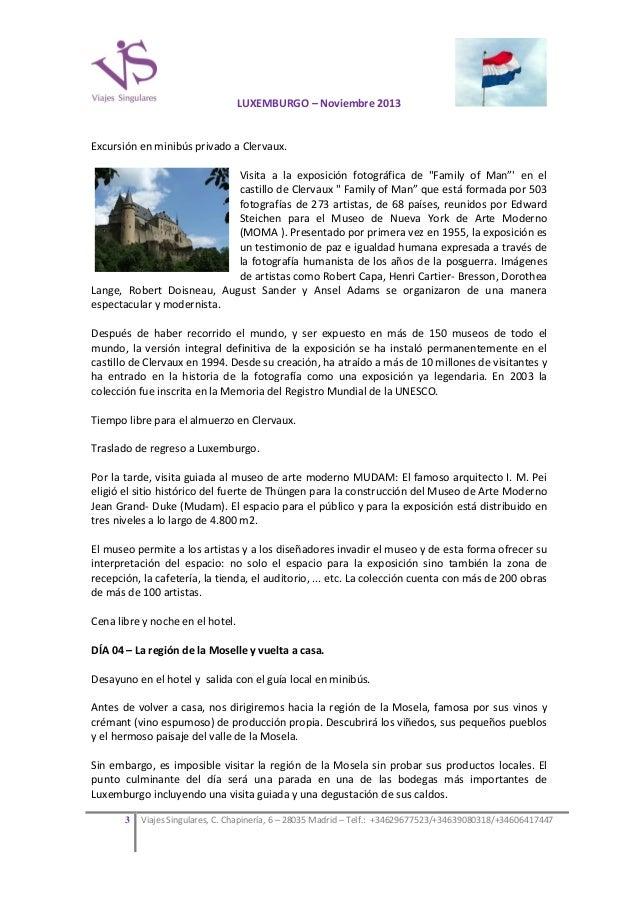Vs luxemburgo noviembre 2013 bp (2) Slide 3