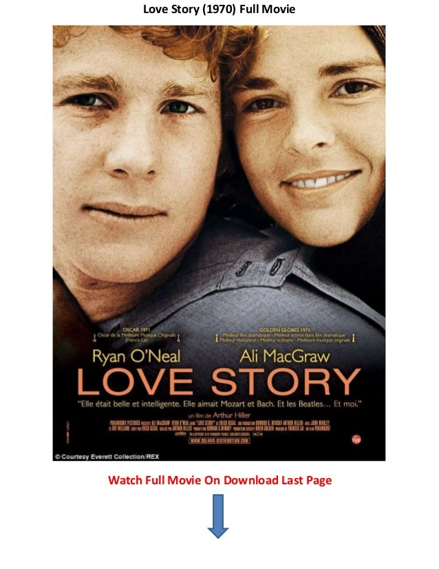 Love Story 1970 Home Full Movie Online Free Www Thousandmovies