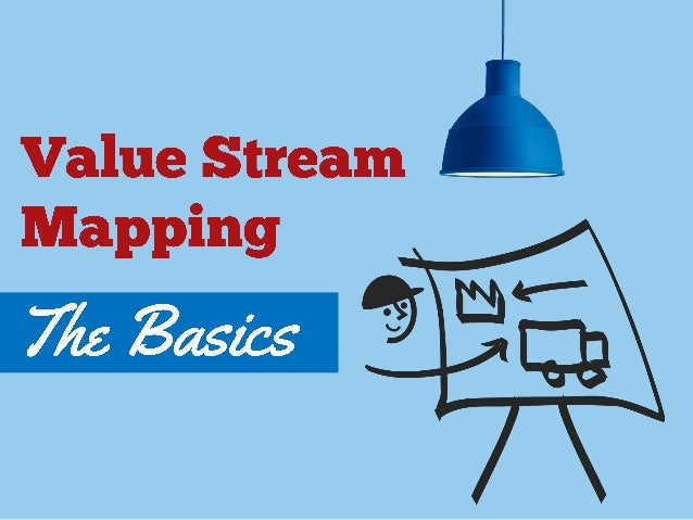 Value Steam Mapping - The Basics