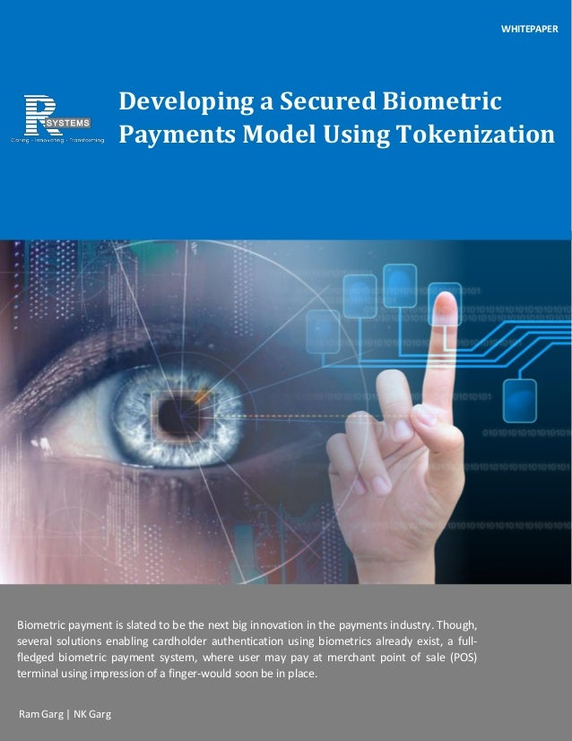 Biometric payment is slated to be the next big innovation in the payments industry. Though, several solutions enabling car...