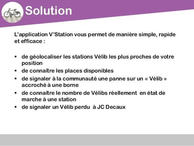 V'station final ppt Slide 2