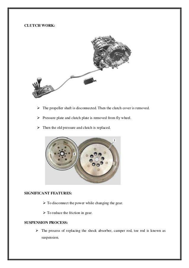 Vst motors report modified