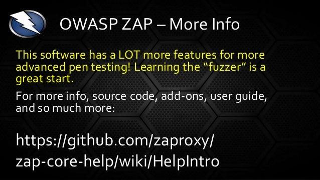 Evaluating Web App, Mobile App, and API Security - Matt Cohen