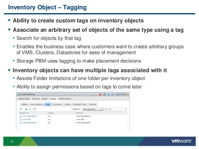 VMworld 2013: PowerCLI What's New? Administrating with the