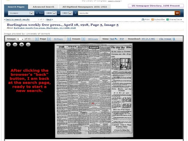 Your Guide to Using Newspapers for Genealogical Research