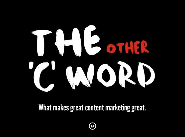 Whatmakesgreatcontentmarketinggreat.
