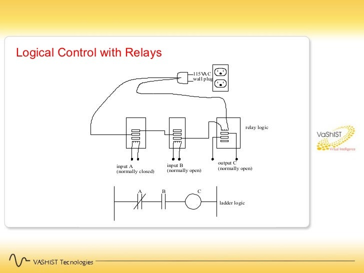 Reed Relay Circuit Symbol