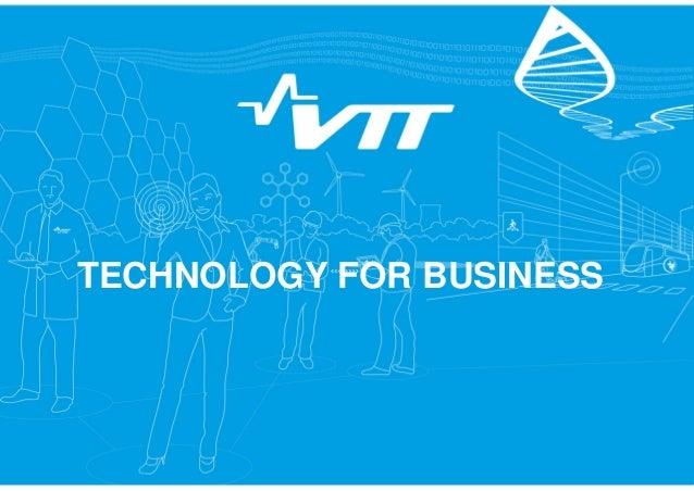 Vtt Transport Vehicle Systems