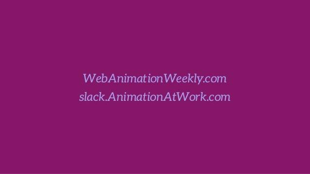 Vue in Motion Slide 3