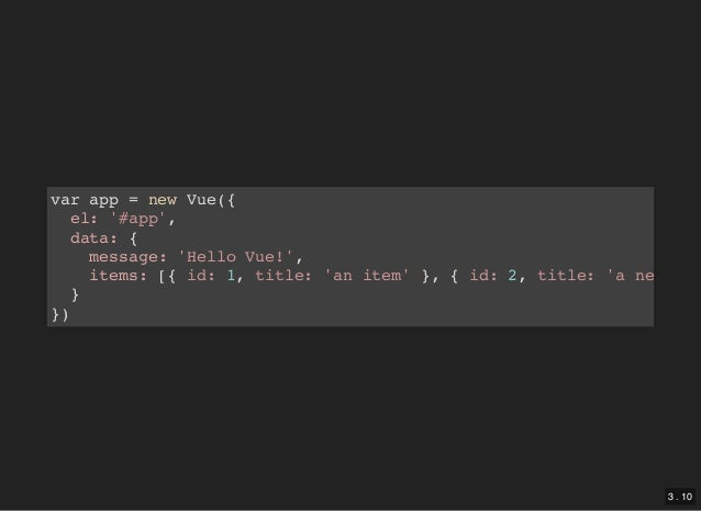 Vue fundamentasl with Testing and Vuex