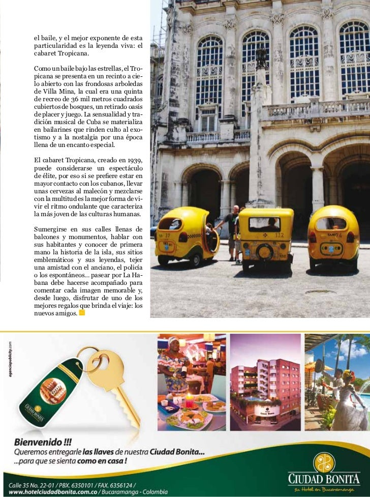 Revista Easyfly, marzo 2011