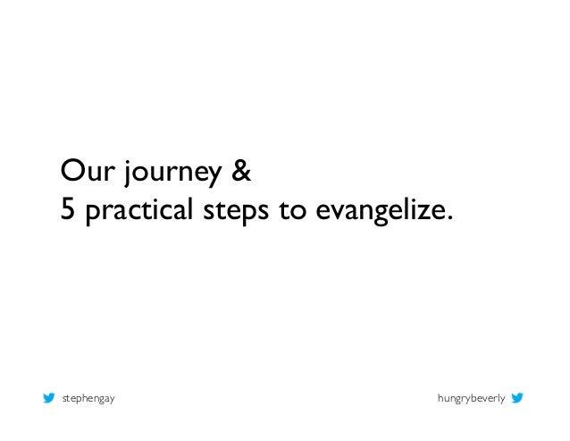 Mobile Voice 2012 – Evangelizing Voice: Lessons learned in design innovation Slide 2