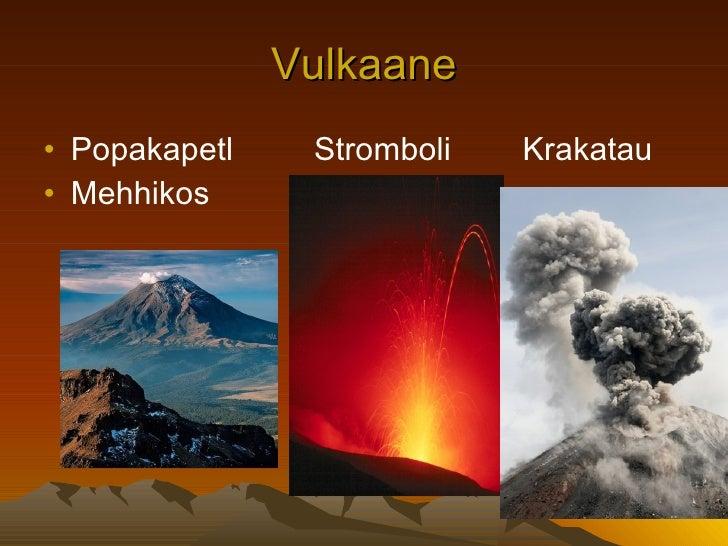 Vulkanismi