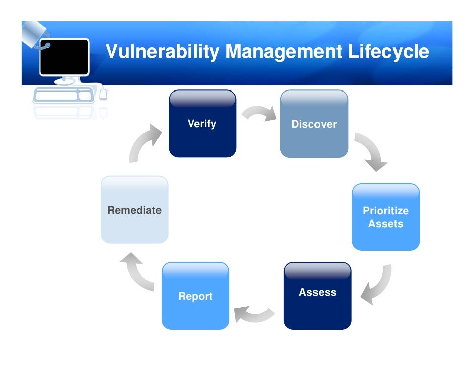 vulnerability of project management life cycle Vulnerability detection and security level estimation are actual tasks of protecting   level at design and exploitation stages of computer network life cycle.