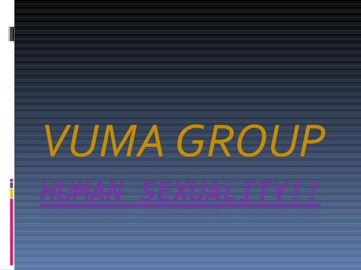 VUMA GROUP