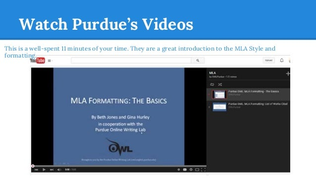 mla pdf citation machine