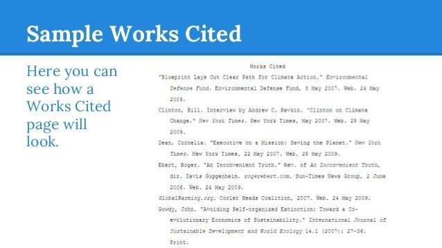 "where does your works cited page go in your essay Noodletools help desk  mla lists are titled ""works cited,"" apa lists  (although you will still need to make sure that it also appears throughout your essay."