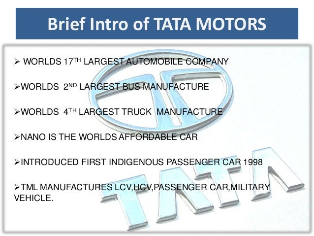 tata nano economic analysis Essays - largest database of quality sample essays and research papers on breakeven analysis of tata nano.