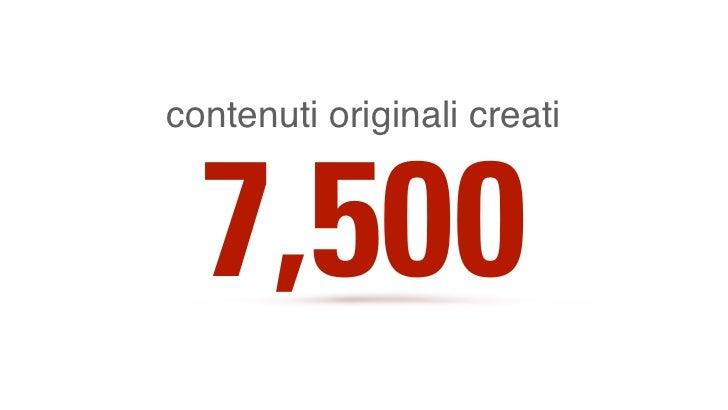 18,000 interazioni con gli utenti