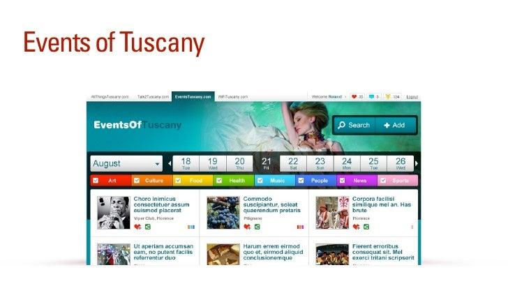 WiFi Tuscany                    33