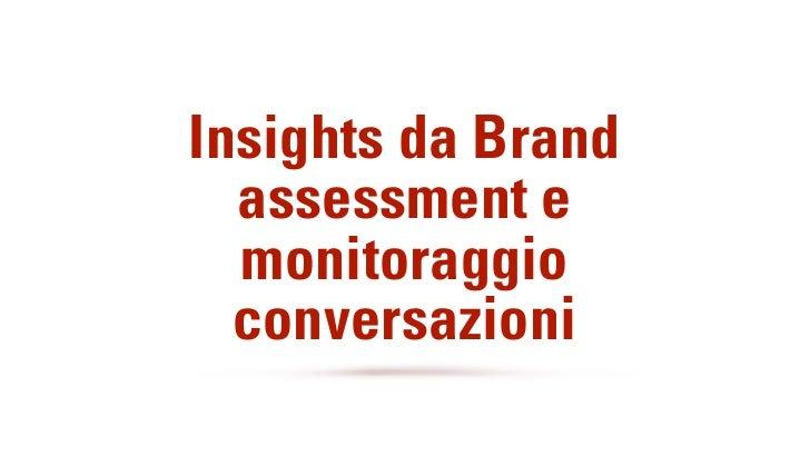 La popolarità online della Regione Toscana         attraverso Blog, Social Media e News Site                        Novemb...