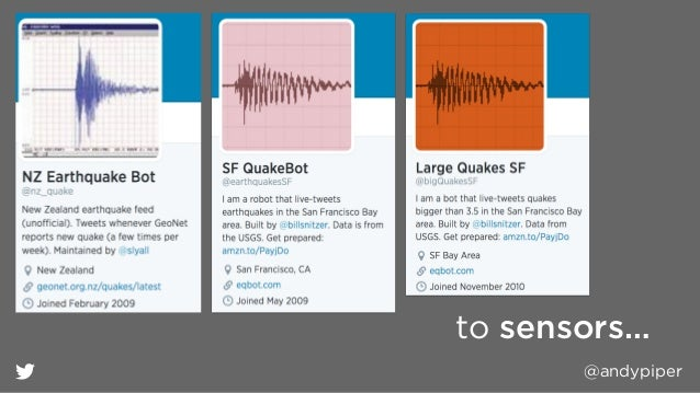 @andypiper to sensors…