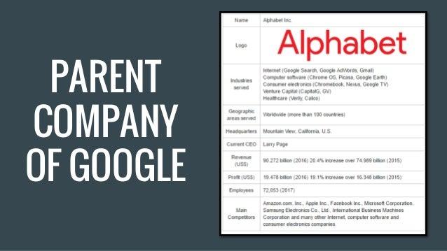 google human resource management case study