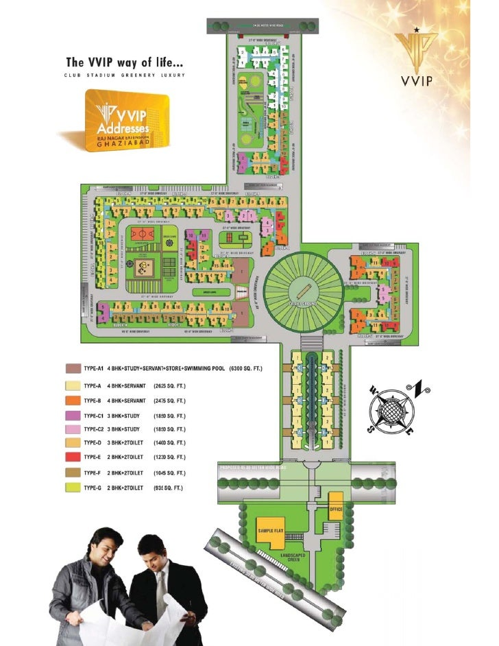 Vvip address project layout  Go to : www.Flats4free.com
