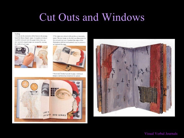 Cut Outs and Windows