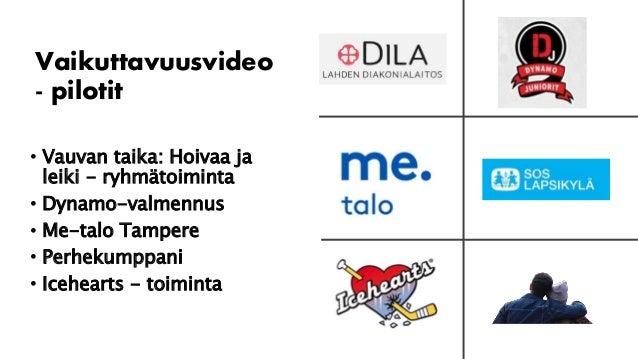 Hyvän Mitta Vaikuttavuusviestintä Koulutus 26.11.2019 Slide 3