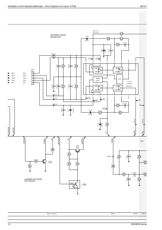 Circuit Layouts C D