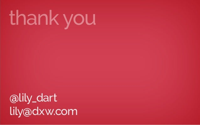 @lily_dart lily@dxw.com thank you