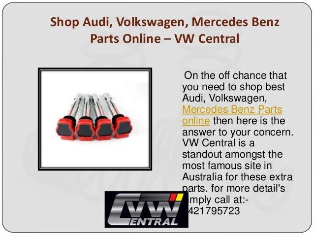 Mercedes Benz Parts Online >> Genuine Mercedes Parts Australia