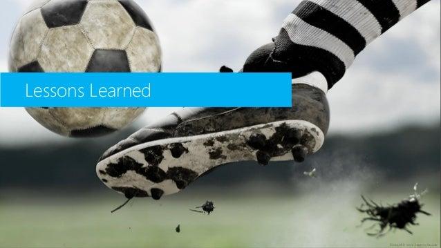 Lessons Learned Bildquelle: www. tagesschau.de