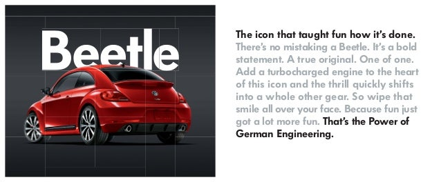 2015 Volkswagen Beetle Brochure Tx Vw Dealer