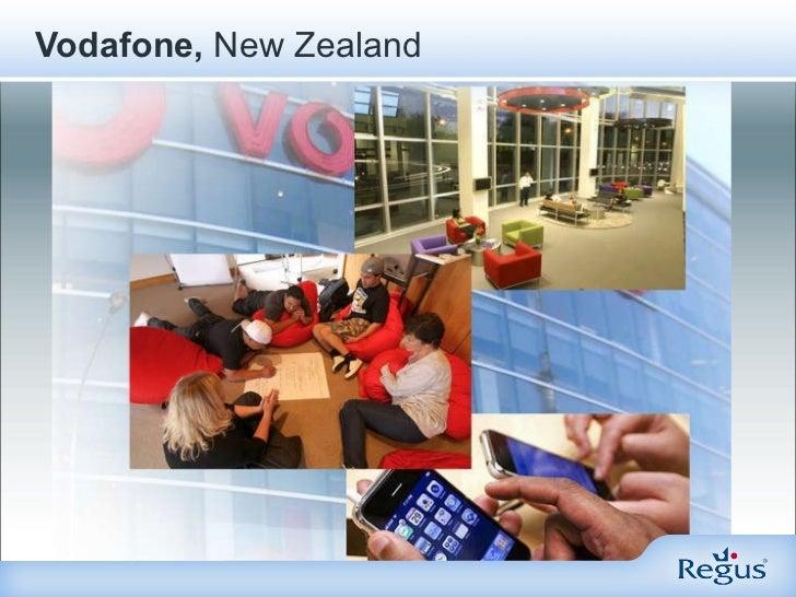 Vodafone,  New Zealand