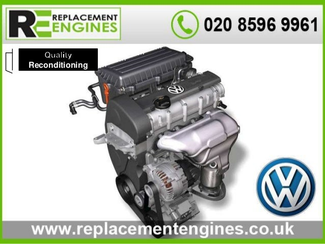 Vw Polo Engines For Sale
