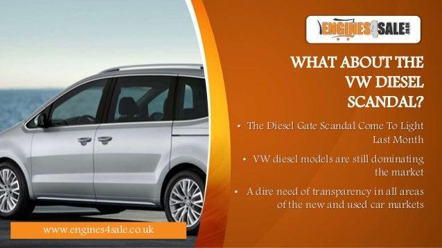 Vw sharan diesel – the fastest selling used car in uk