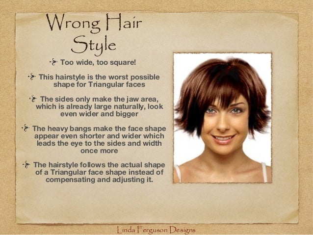 Hair Styles That Flatter Your Face Shape