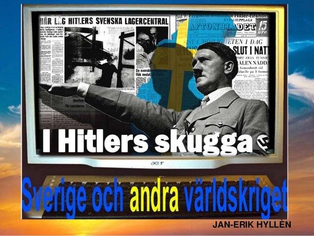 JAN-ERIK HYLLÈN